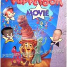 PUPPETOON MOVIE - '87 Animation Movie Poster - GUMBY / TUBBY THE TUBA / GEORGE PAL