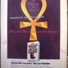 THE LOVE MACHINE - Orig '71 30x40 Poster - JACQUELINE SUSANN / JOHN PHILLIP LAW