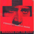 BRINGING OUT THE DEAD ~ '99 1-Sheet Advance Movie Poster ~ MARTIN SCORSESE / NICHOLAS CAGE