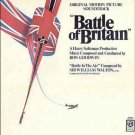 BATTLE OF BRITAIN ~ Orig '69 Movie Soundtrack Vinyl LP ~ RON GOODWIN