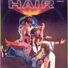 HAIR ~ Like-New 2-LP '79 Vinyl Movie Soundtrack ~ TREAT WILLIAMS / BEVERLY D'ANGELO / JOHN SAVAGE