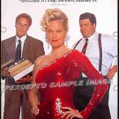 BORN YESTERDAY ~ '93 1-Sheet Movie Poster ~ MELANIE GRIFFITH / DON JOHNSON / JOHN GOODMAN