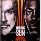 RISING SUN ~ '93 1-Sheet Movie Poster ~ Sean CONNERY / Wesley SNIPES / HARVEY KEITEL