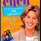 ELLEN Complete Season One DVD ~ NEW 2-Disc Set with BONUS FEATURES ~ ELLEN DeGENERES / JOELY FISHER