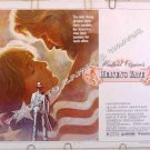 HEAVEN'S GATE ~ '81 Half-Sheet Movie Poster ~ KRIS KRISTOFFERSON / CHRISTOPHER WALKEN
