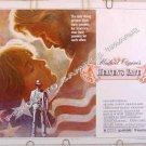 HEAVEN'S GATE ~ '81 Half-Sheet Movie Poster ~ KRIS KRISTOFFERSON / CHRISTOPHER WALKEN
