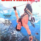 CLIFFHANGER ~ '93 1-Sheet Movie Poster ~ SYLVESTER STALLONE / MOUNTAIN CLIMB