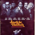 JACKIE BROWN ~'97 1-Sheet Movie Poster ~ PAM GRIER / SAMUEL L JACKSON / QUENTIN TARANTINO