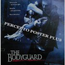The BODYGUARD ~ '92 Original 1-Sheet Movie Poster ~ WHITNEY HOUSTON / KEVIN COSTNER