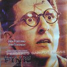 BARTON FINK  ~ Ex-Cond '91 1-Sheet Movie Poster ~  JOHN TURTURRO / JOHN GOODMAN / COEN BROTHERS
