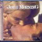JOY IN THE MORNING ~ ORIGINAL 1965 Movie Soundtrack CD ~ BERNARD HERRMANN / RICHARD CHAMBERLAIN