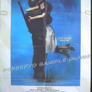 YANKS ~ '79 1-Sheet Movie Poster ~  RICHARD GERE / VANESSA REDGRAVE / WILLIAM DEVANE