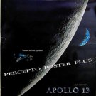 APOLLO 13 ~ '95 1-Sheet Teaser NASA Movie Poster ~ TOM HANKS / KEVIN BACON / RON HOWARD