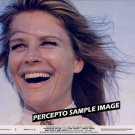 WIND AND THE LION ~ Orig 75 Color Movie Photo ~ CANDICE BERGEN