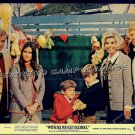 WITH SIX YOU GET EGGROLL ~ Orig '68 Color Movie Photo ~ Doris DAY / Barbara HERSHEY / Brian KEITH