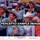 W W AND THE DIXIE DANCE KINGS - Ex-Cond '75 Movie Photo - BURT REYNOLDS / JERRY REED