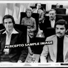 WESTWORLD ~ Orig '73 MICHAEL CRICHTON Sci-Fi Classic Movie Photo ~ JAMES BROLIN / RICHARD BENJAMIN