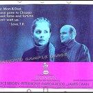 T R BASKIN ~ '71 Half-Sheet Movie Poster ~  CANDICE BERGEN / PETER BOYLE / JAMES CAAN