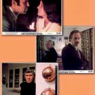STEPFORD WIVES ~ Lot of 3 Original '75 Horror Movie Photos ~ KATHERINE ROSS