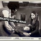 SKYJACKED / SKY TERROR ~ Original '72 Movie Photo ~ SUSAN DEY / LESLIE UGGAMS
