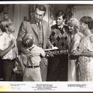 CHARLEY AND THE ANGEL ~ '73 Movie Photo ~ CLORIS LEACHMAN / FRED MacMURRAY / KURT RUSSELL