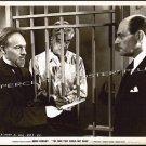 The MAN THEY COULD NOT HANG ~ 1939 Movie Photo ~ BORIS KARLOFF
