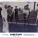BEYOND ATLANTIS ~ '73 Original CULT CLASSIC Movie Photo ~ PATRICK WAYNE / LENORE STEVENS