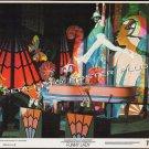 FUNNY LADY ~ Original '75 ART DECO Color Musical Movie Photo ~ BEN VEREEN