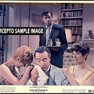ODD COUPLE ~ '68 NEIL SIMON Comedy Movie Photo ~ JACK LEMMON / WALTER MATTHAU / PIGEON SISTERS