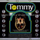 TOMMY ~ '75 ROCK OPERA Half-Sheet MOVIE POSTER ~ THE WHO / ANN MARGRET / ELTON JOHN / TINA TURNER