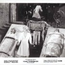 YOUNG FRANKENSTEIN ~ Orig '74 MEL BROOKS Movie Photo ~ GENE WILDER / PETER BOYLE