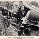 X - The MAN WITH THE X-RAY EYES ~ Orig '62 Horror Classic Movie Photo ~ RAY MILLAND / Auto Crash