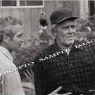 SOMETIMES A GREAT NOTION / NEVER GIVE AN INCH ~ Orig '71 Movie Photo ~ PAUL NEWMAN / HENRY FONDA