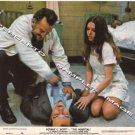 HOSPITAL ~ Sexy Original '71 Movie Photo ~ GEORGE C SCOTT / DIANA RIGG