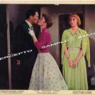 TENDER TRAP ~ Orig '55 Color Movie Photo ~ DEBBIE REYNOLDS / FRANK SINATRA / CAROLYN JONES