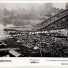 TIDAL WAVE / SUBMERSION OF JAPAN ~ Orig '75 F/X Movie Photo #12 ~ BRIDGE COLLAPSE / ROGER CORMAN