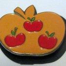 Applejack CM Pin - Last One!