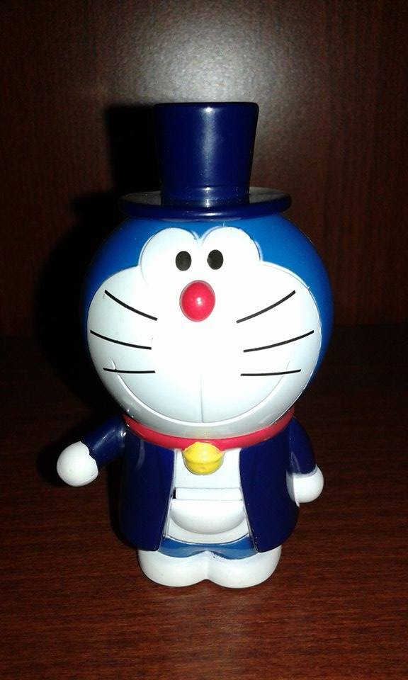 Magician Doraemon