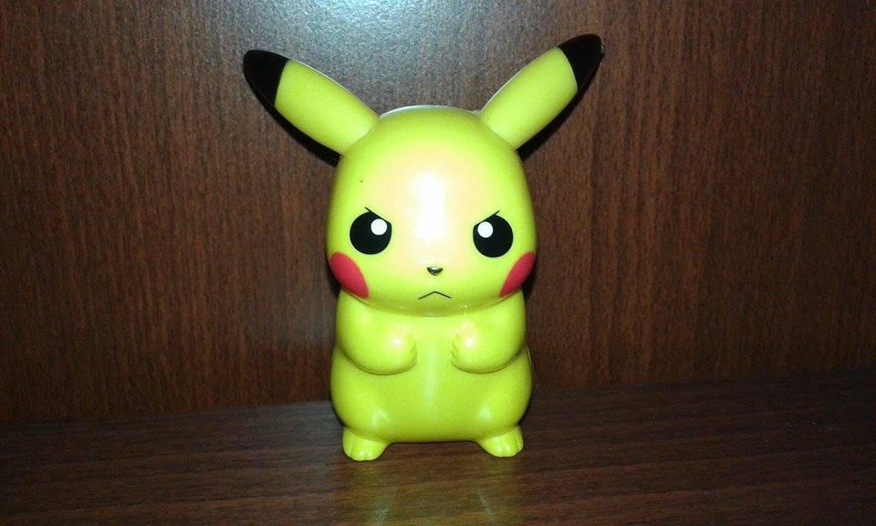 Audible Pokemon