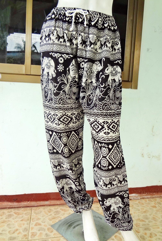 Women Harem Pants Yoga Pants Aladdin Pants Maxi Pants Baggy Pants Gypsy Pants Rayon Pants Clothing