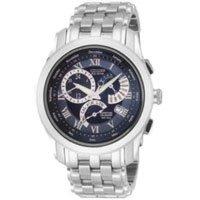 Citizen Men's Eco-Drive Calibre 8700 Blue Dial Watch