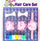Baby Hair Care Set
