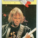 Neil Young Appreciation Society 1998 Broken Arrow UK Fanzine #72