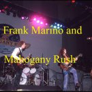 Frank Marino & Mahogany Rush 1980 Concert Photo 8x10
