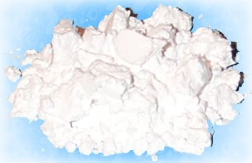 Lithium Carbonate, Fine White Powder, 500g or 1kg. Technical Grade