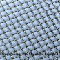 "Woven Wire, 4 Mesh 1/4"" 30cm x 30cm x 5mm Heavy Duty & Light Stainless Steel"
