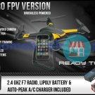 Hubsan X4 Pro FPV Brushless RTF