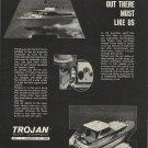 1966 Trojan Boat Company Ad