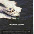2008 Grand Banks Boats Color Ad- The Eastbay 45SX