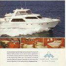 2008 Hampton Yachts Color Ad- The Hampton 63'